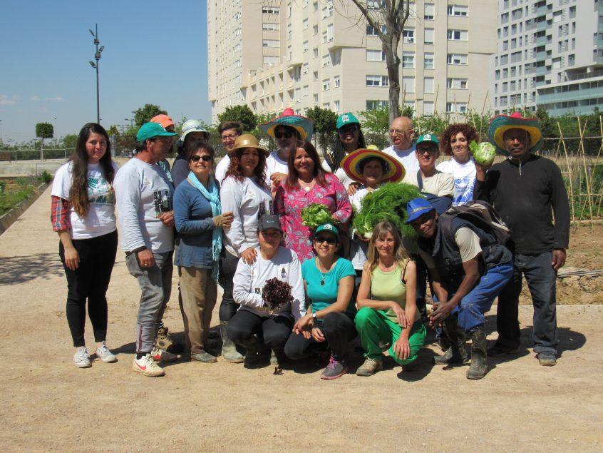 Formación para la sostenibilidad con perspectiva de género
