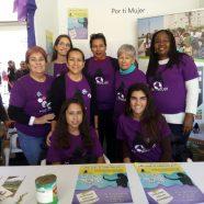Por Ti Mujer inicia 2018 con nuevas actividades y proyectos