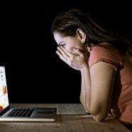 Violencia de género y ciberacoso
