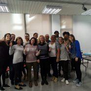 Una Escuela de Empoderamiento que contribuye a la integración de mujeres inmigrantes