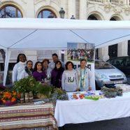 """III Edición de la Jornada """"De la Huerta a la Plaza"""", mercado de proximidad"""