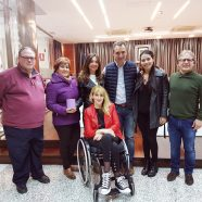 Reunión de Por Ti Mujer con equipo del Ayuntamiento de Riba-roja de Túria