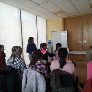 Continuamos impartiendo los cursos de inserción laboral
