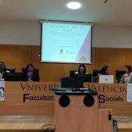 Jornada 'Liderazgos y Participación de las Mujeres en la Consolidación de la Paz en Colombia'