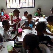 Atención Socio-educativa Infantil