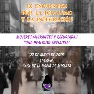 IX Encuentro por la Igualdad y la Integración