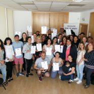 Emotivo IX Encuentro por la Igualdad y la Integración