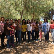V Jornada de Convivencia entre las Asociaciones de Mujeres de Mislata