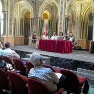 III Congreso Estatal de Huertos Ecológicos Urbanos y Periurbanos con la participación de Por Ti Mujer