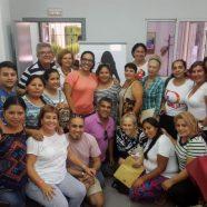 Igualdad de Género y Empoderamiento de la Mujer Inmigrante