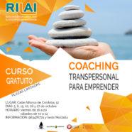 Curso 'Coaching transpersonal para emprender'