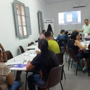 Inicio del curso Marketing y Comunicación Corporativa para Emprender
