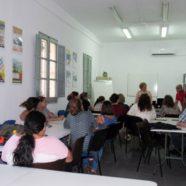 Inicio del curso 'Economía colaborativa'