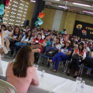 Finalizado proyecto de cooperación internacional en Colombia
