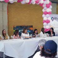 Celebrado con gran éxito el Foro Internacional 'Liderazgo y Participación Política de las Mujeres. Hacia la Agenda 2030'