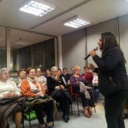 Conversatorio con las mujeres de Mislata