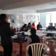 """Fantástica experiencia en Puçol con el taller """"Igualdad de oportunidades"""""""