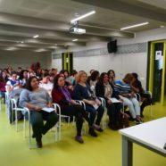 19-10-2018 IV Encuentro Mujeres Migrantes, en Barcelona