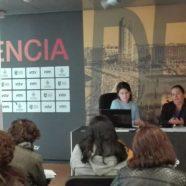 24-11-2018 Participación en evento 'Valencia saludable'