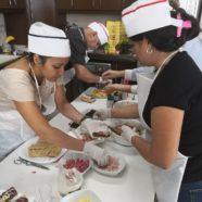 24-10-2018 Curso de Cocina de Catering