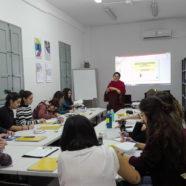 Nueva promoción de voluntariado especializado en violencia de género