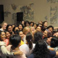 Memoria del IV Encuentro de Mujeres Migrantes