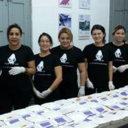 Iniciativa de inserción sociolaboral para mujeres inmigrantes en Valencia