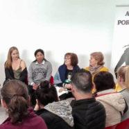 La  Escuela de Empoderamiento Por Ti Mujer inicia el curso 2019