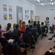 El cine foro 'Efectos de la migración en los lazos afectivos' rindió homenaje a las mujeres refugiadas, en Valencia
