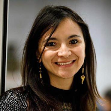 Ángela Jurado – Asociación Por Ti Mujer