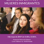 Primer Centro de Día para Mujeres Inmigrantes en Valencia