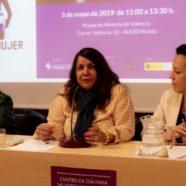La Fundación de Familias Monoparentales Isadora Duncan presentó en Valencia el programa 'Centro de Día para Mujeres Inmigrantes'