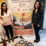 24-02-2019 II Foro Internacional por la Paz de Colombia, en Extremadura
