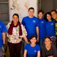 22-05-2019 1ª jornada voluntarias/os Ford Motor Company
