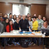 13-02-2019 Inicio curso 'Cocina de Catering'