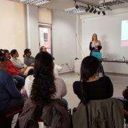 21-02-2019 Taller 'Entre Nosotras' en Casa de la Dona de Mislata