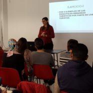 12-02-2019 Inicio curso 'Camarera de Piso y Gobernanta'