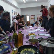 02-05-2019 Inicio Proyecto GastroDiversas