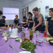 10-05-2019 Tercera sesión de GastroDiversas