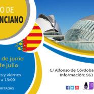 Curso gratuito de valenciano