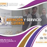 Curso de 'Atención y Servicio al Cliente'