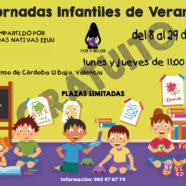 Las Jornadas Infantiles de Verano de la Asociación Por Ti Mujer promueven la inclusión y la igualdad
