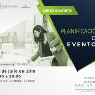 Curso Planificación de Eventos