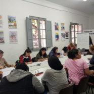 Clausura del curso de Inglés Básico