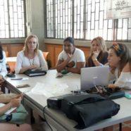 Observatorio social y de las violencias, en Santa Lucía (Atlántico, Colombia)