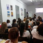 Más de 30 mujeres finalizaron el curso 'Planificación de Eventos'
