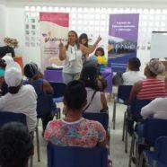El empoderamiento como herramienta para la participación política de la mujer