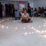 Finalizamos proyecto de cooperación internacional en Colombia, en el marco del 25N