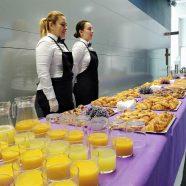 Catering social: Formación y empleo para mujeres inmigrantes