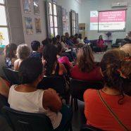 19-09-2019 Conversatorio Defensoras, migrantes y resistentes